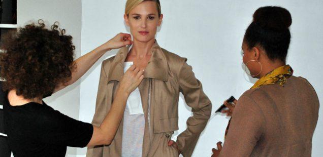 Makeup Artist Diary: Drozdzik Lookbook Photoshoot