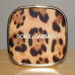 Dolce & Gabbana Eyeshadow Quad Desert Swatch