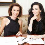 REVIEW: Caudalie Beauty Elixir and L'Wren Scott Collaboration