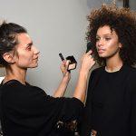 NYFW A/W 15 Beauty Report: NARS @ Rachel Comey